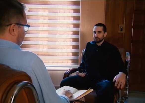 Нижегородец рассказал о своей жизни в ИГИЛ (ФОТО, ВИДЕО) | Русская весна