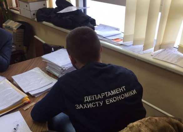 6,7 миллиона гривен на мелкие расходы: киевские чиновники попались на хищении бюджетных денег (ФОТО) | Русская весна
