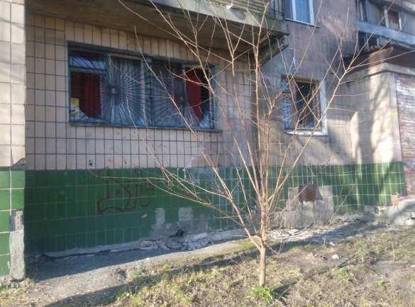 ВАЖНО: Дончанка погибла в результате ночного обстрела со стороны ВСУ (+ВИДЕО, ФОТО) | Русская весна