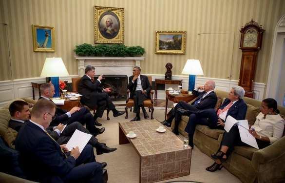 Так кто же на самом деле является другом Украины? | Русская весна