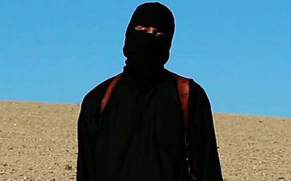 Спецслужбы Британии нашли вербовщика палача ИГИЛ в соцсети (ФОТО) | Русская весна