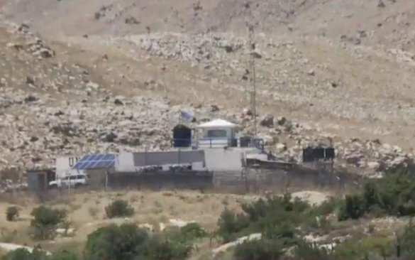 ВАЖНО: Армия Израиля озвучила предлог для агрессии против Сирии (ФОТО, ВИДЕО) | Русская весна