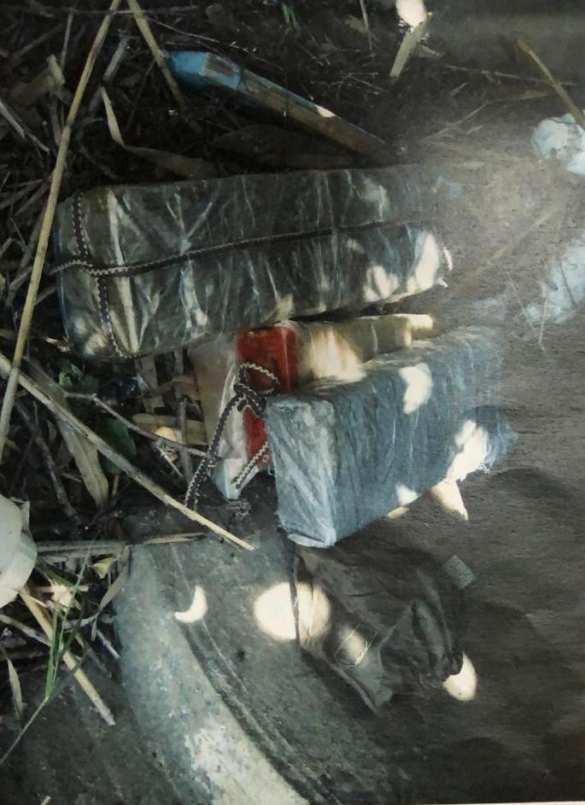 ФСБ задержала в Крыму украинского боевика, готовившего теракты (ФОТО, ВИДЕО) | Русская весна