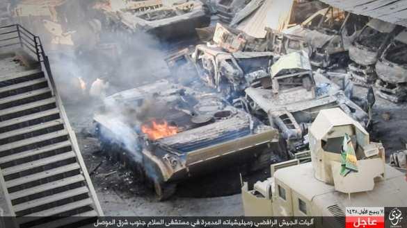 Отвлекающий удар США по Сирии: Скрыть кровавый провал операции Пентагона (ФОТО) | Русская весна