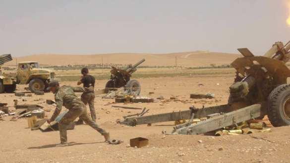 Армия Сирии и ВКС РФ освобождают восток Хамы от ИГИЛ, все больше боевиков сдаются и дезертируют (ФОТО)   Русская весна
