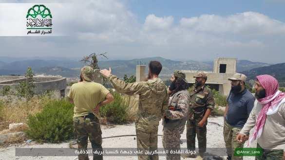 «Отрубить голову змее»: боевики в Сирии теряют своих главарей, собратьев и боевой дух (ФОТО 18+) | Русская весна