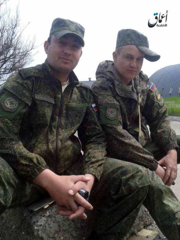 ВАЖНО: ИГИЛ атакует Россию кадрами с военными ВС РФ, якобы погибшими в сирийской Ракке (ФОТО, ВИДЕО) | Русская весна