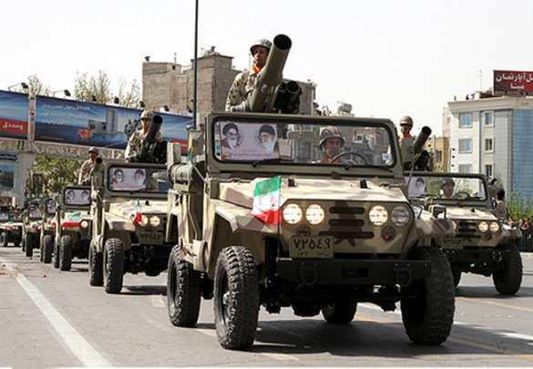 СРОЧНО: Тысячи иранских солдат и бойцов Хезболлы прибыли в Сирию для наступления на Алеппо | Русская весна