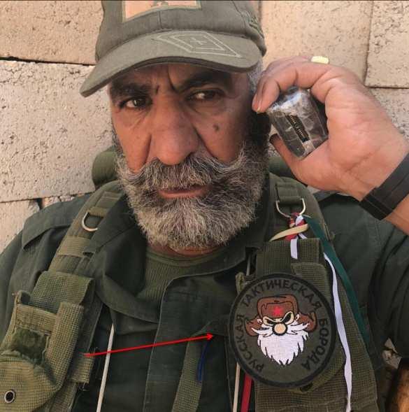 ВАЖНО: Погиб генерал, командующий операцией вДейр-эз-Зоре (ФОТО) | Русская весна
