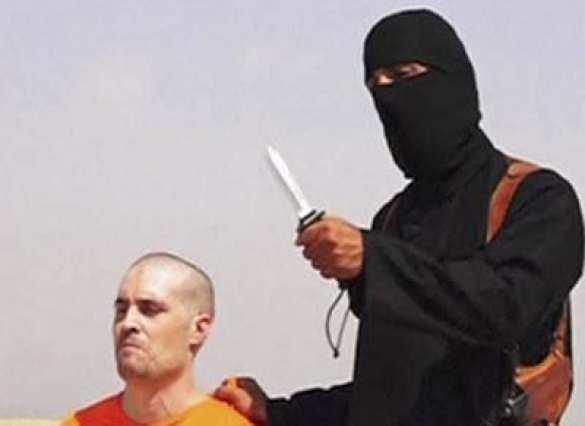 СРОЧНО: второй палач ИГИЛ уничтожен в Сирии: Джихади Джон ликвидирован — Пентагон (ФОТО)    Русская весна