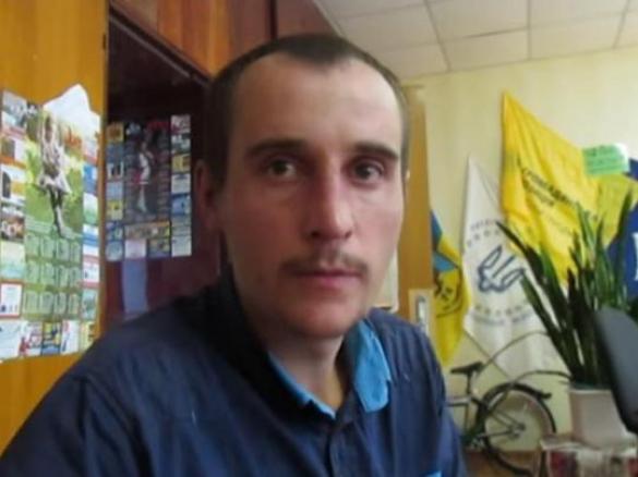 «В АТО не убили? Так добьём мы!»: на Виннитчине карателя жестоко избили и заставили рыть себе могилу (ФОТО, ВИДЕО) | Русская весна