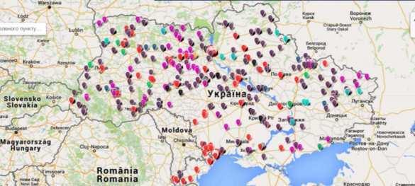 Выборы на Украине прошли с рекордным количеством нарушений | Русская весна