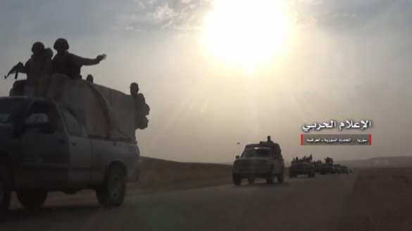 СРОЧНО: Армия Сирии и ВКС РФ взяли штурмом последний оплот ИГИЛ (+ФОТО, ВИДЕО) | Русская весна