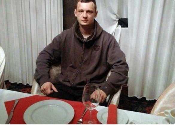 Испугались боевиков «Азова»: в Киеве ночью отпустили из-под стражи главаря «Азов-Крым» Краснова (ФОТО, ВИДЕО) | Русская весна