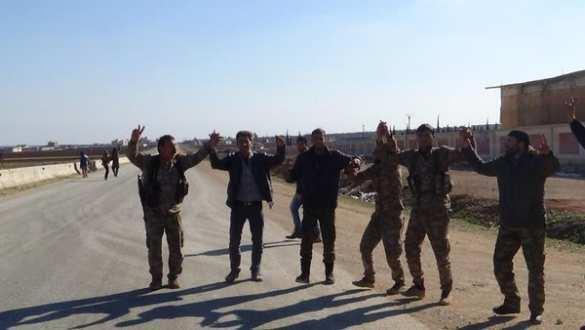 Битва за Меннах: новый союз курдов и ВКС РФ удивил Запад — YPG взяли авиабазу при поддержке Су-24 (ФОТО, ВИДЕО) | Русская весна