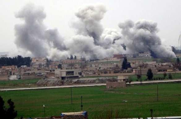 Бойня у сирийско-турецкой границы: наступление ИГИЛ отбили курдские ополченцы (ФОТО, ВИДЕО 18+) | Русская весна