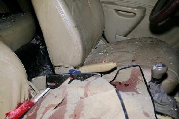 ВАЖНО: в Сирии продолжается уничтожение главарей террористов, взорвана машина «Абу Аблина» (ФОТО) | Русская весна