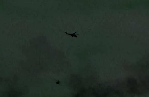 ВАЖНО: «Тигры» и САА отбили важные высоты, окружают Пальмиру с двух сторон и выходят к садам (КАРТА, ФОТО) | Русская весна