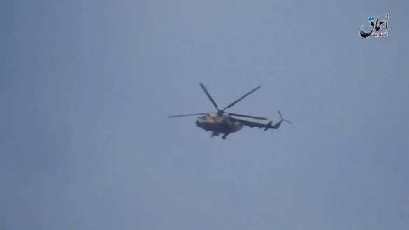 Атака ИГИЛ на Пальмиру: ВКС РФ наносят град ударов, а САА перебрасывает подкрепления (ВИДЕО, ФОТО, КАРТА) | Русская весна