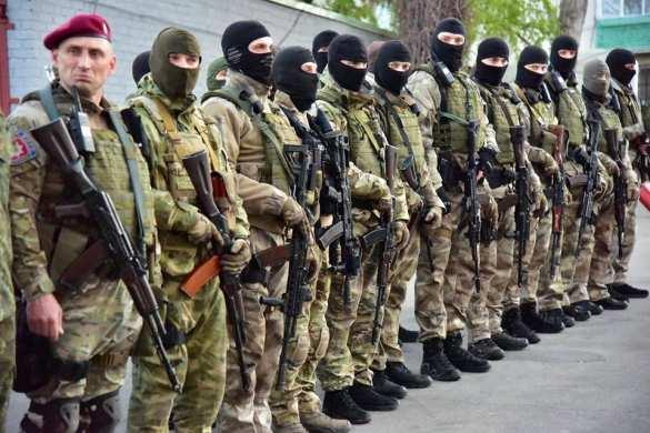 ВАЖНО: МВД Украины начало спецоперацию в Мариуполе (ФОТО) | Русская весна