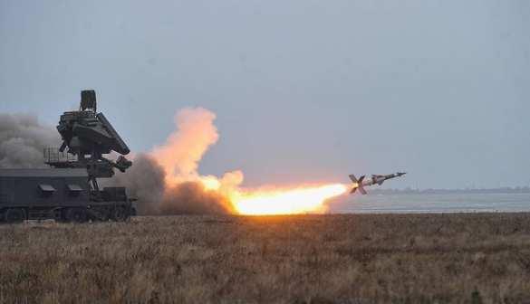 Украина испытала противокорабельные ракеты «Нептун» (ФОТО, ВИДЕО)   Русская весна