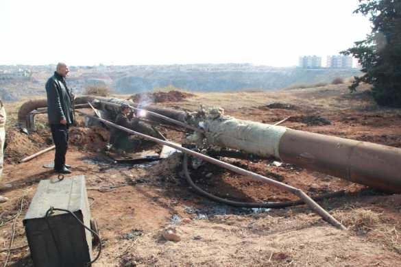 Охота на боевиков США: Как военные противостоят атакам на христианский город в Сирии (ФОТО) | Русская весна