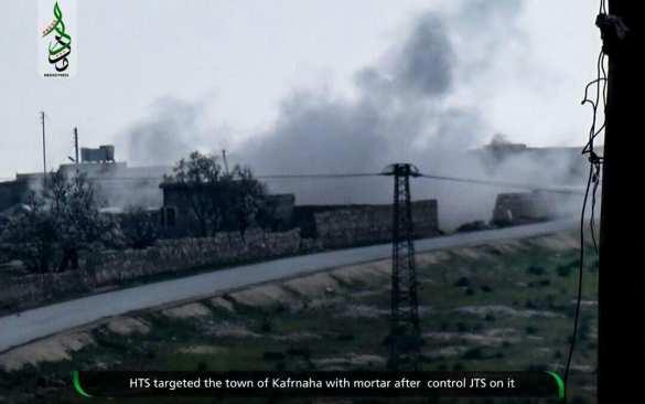 «Аль-Каида», «Белые каски» и турецкие СМИ открыли новый фронт против России (ФОТО) | Русская весна