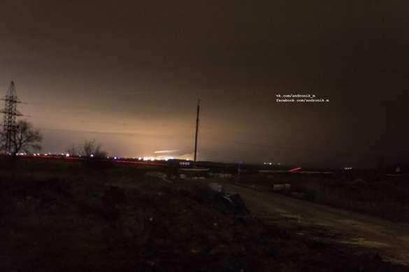 Юг ДНР: ВСУ открыли огонь по Новоазовскому району (ФОТО) | Русская весна
