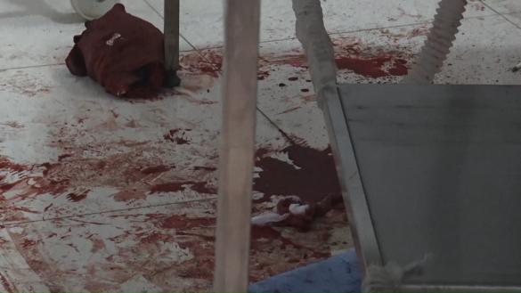 Боевики обстреляли штаб-квартиру ООН в Алеппо: убиты и ранены 23 человека (ФОТО) | Русская весна