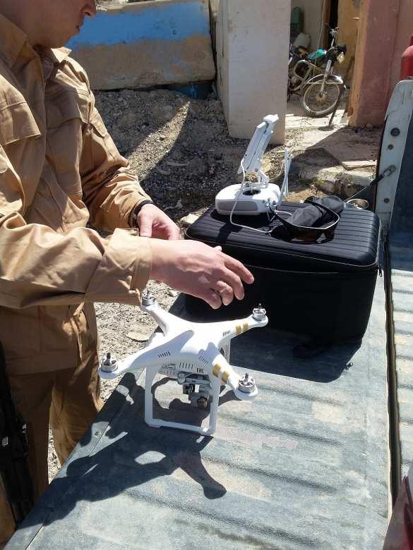 Пальмира: российские саперы ссобаками ликвидируют мины ИГИЛ — эксклюзив «Русской Весны» (ФОТО) | Русская весна