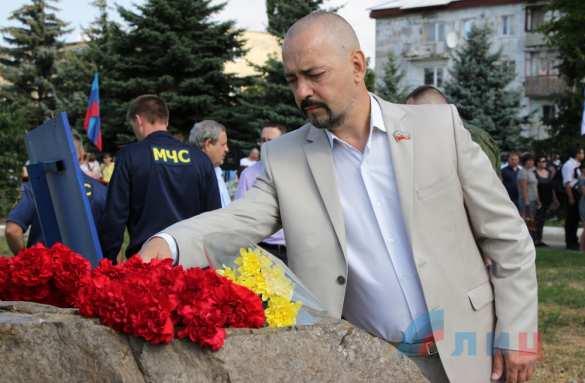 Четыре года войны: годовщина атаки на Первомайск (+ФОТО) | Русская весна