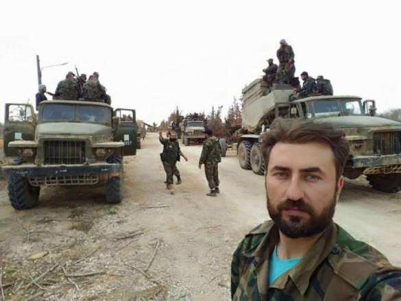 СРОЧНО: Помощь пришла — «Тигры» и ВКС РФ отбрасывают наступающие орды «Аль-Каиды» в Хаме (+ВИДЕО, ФОТО) | Русская весна