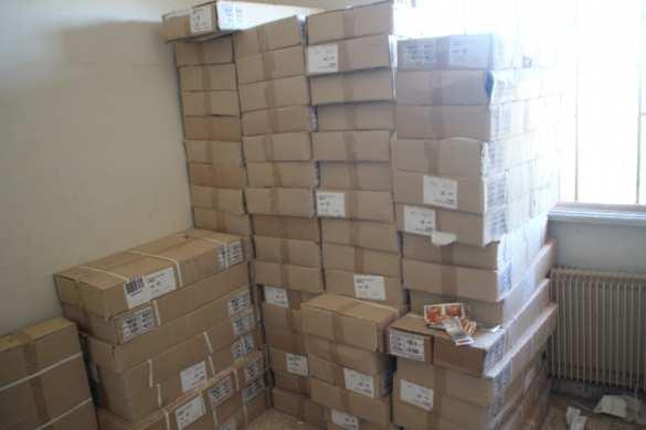 Сирия: Российские военные обнаружили подземныйгоспиталь боевиков, созданный при помощи детского фонда ООН (ФОТО) | Русская весна
