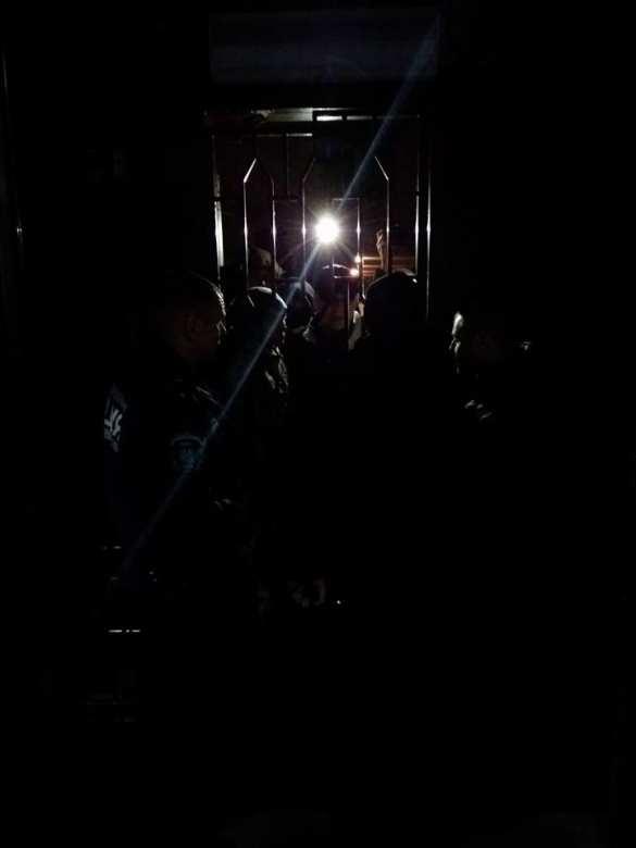 «Титушки» и «ветераны АТО»: кровавые потасовки при сносе торговых палаток в Киеве (ФОТО, ВИДЕО 18+) | Русская весна