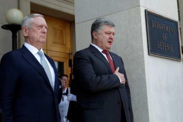 Порошенко: Я мечтал о Пентагоне, служа в советской армии (ФОТО)   Русская весна