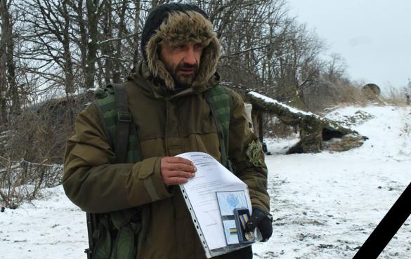НаДонбассе ликвидировали «Примуса» (ФОТО) | Русская весна