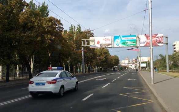 Донбасс прощается с Захарченко — ПРЯМАЯ ТРАНСЛЯЦИЯ | Русская весна