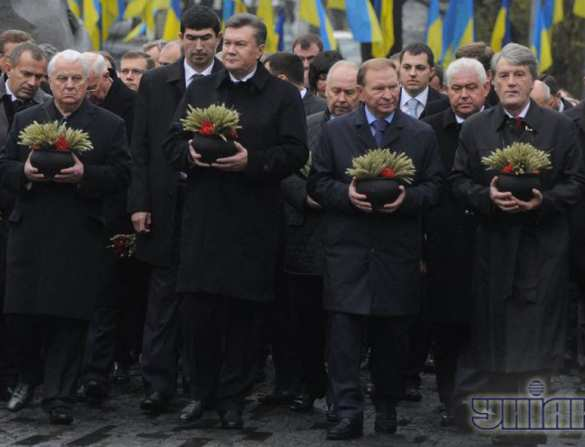 Украинская химера или 23 ступени в пропасть. Часть 3 | Русская весна