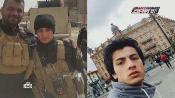 В соцсетях нашли аккаунты боевиков, проникших под видом беженцев в Европу (ФОТО, ВИДЕО)   Русская весна