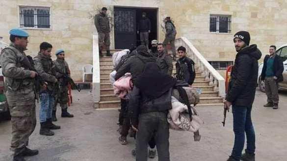 Тихий захват Сирии и ужасы оккупации (ФОТО, ВИДЕО) | Русская весна