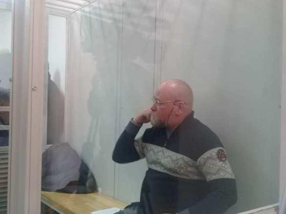 «Меня подставили», — украинский генерал Рубан отрицает свою вину (ФОТО, ВИДЕО)   Русская весна
