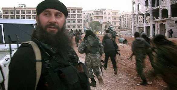ВАЖНО: ВКС РФ уничтожили одного из последних чеченских главарей в Сирии (ФОТО 18+) | Русская весна