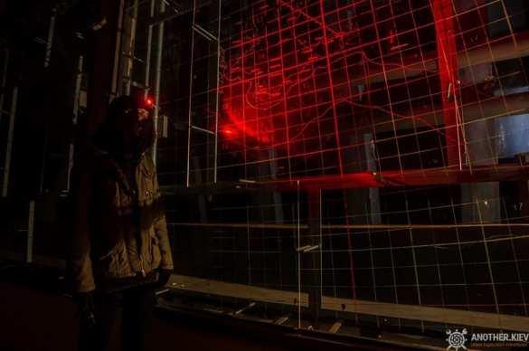 В Сети появились кадры разграбленного секретного бункера ВВСУкраины (ФОТО)   Русская весна