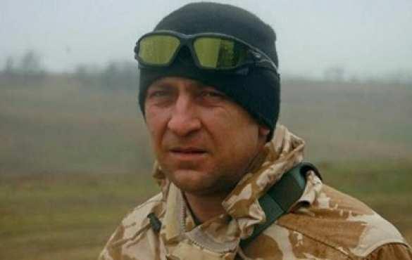 ДНР: Погиб украинский офицер, еще один военный ранен (ФОТО)   Русская весна