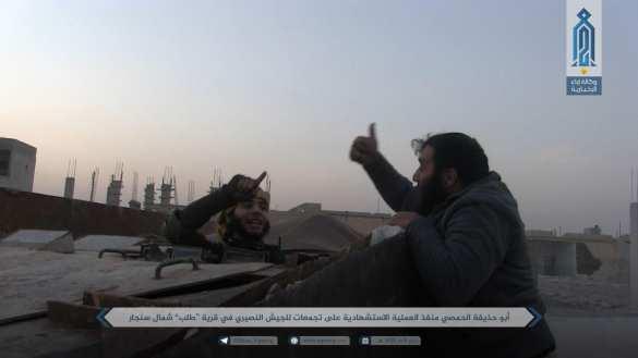 Волны смертников и танков: Орды «Аль-Каиды» пытаются сломить оборону Армии Сирии в Идлибе (ВИДЕО, ФОТО 18+) | Русская весна