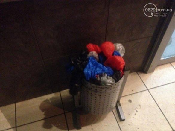 Перемога! Боевики «Азова» победили воздушные шарики (ФОТО)  | Русская весна