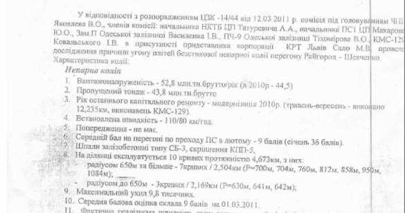 Откаты депутатам Порошенко сделали украинские железные дороги опасными дляпассажиров | Русская весна