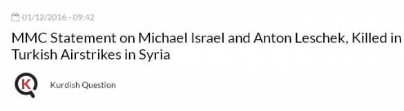 Самоуничтожение НАТО: ВВС Турции разбомбили американцев и немцев в Алеппо (ФОТО, ВИДЕО) | Русская весна