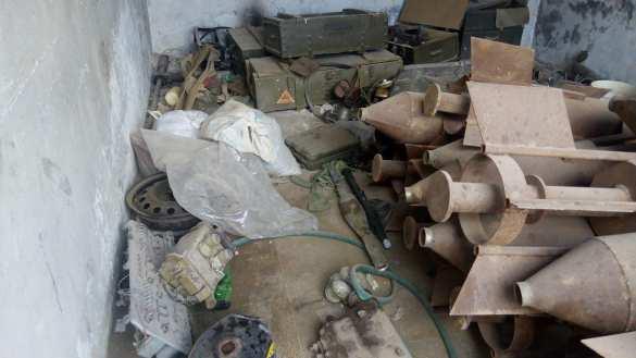 Сирия: Спецназ ВС РФ обнаружил новые интересные находки и след иностранных спонсоров боевиков (ФОТО) | Русская весна