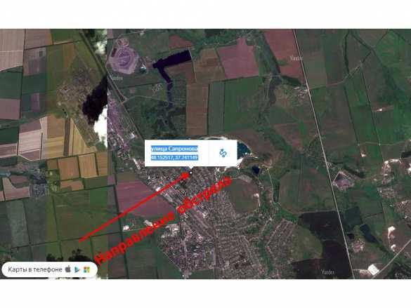 Экстренное заявление по обстрелу жилого дома в Авдеевке (+ВИДЕО, ФОТО) | Русская весна